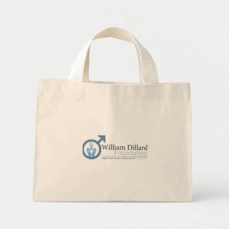 WDF_Bag Mini Tote Bag