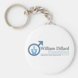 WDF Key Chain