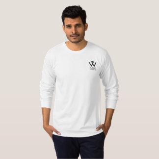 WDI Logo Jersey T T-Shirt