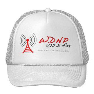 WDNP 102.3 Dover/New Philadelphia, Ohio Radio hat