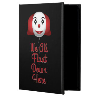 We All Float Down Here Case For iPad Air