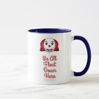 We All Float Down Here Mug