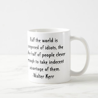 We All Know One Coffee Mug