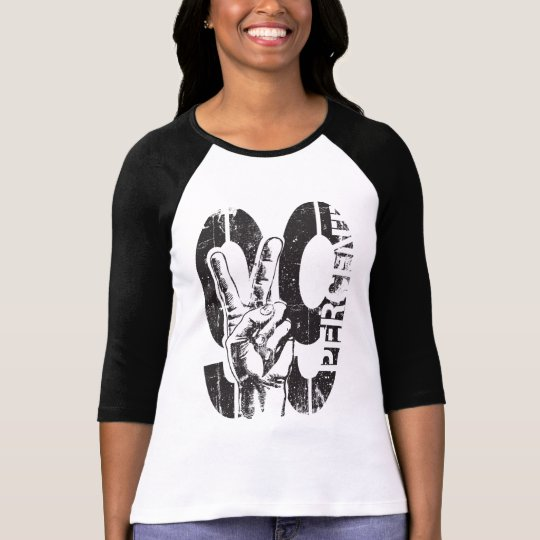 We Are 99 Percent Peace Womens Shirt