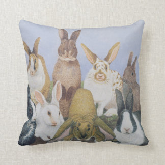 We are All Ears Cushion