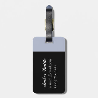 We are All Ears Luggage Tag