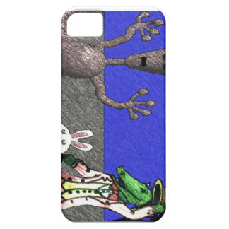 WE ARE ALL FRIIENDS iPhone 5 CASE
