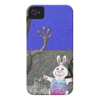 WE ARE ALL FRIIENDS iPhone 4 CASE