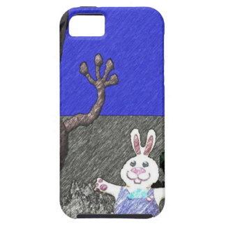 WE ARE ALL FRIIENDS TOUGH iPhone 5 CASE