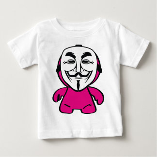 We Are Anonymous Infant T-Shirt
