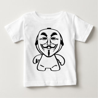 We Are Anonymous Tee Shirts