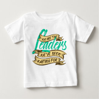 We Are Baby Jersey T-Shirt