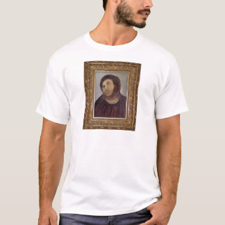 We Are Cecilia Gimenez - Spanish Art Restore FTFY T-Shirt