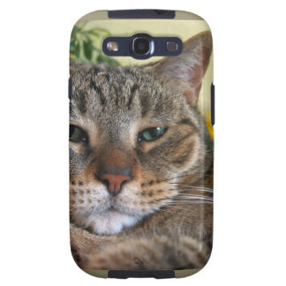 We Are Not Amused Galaxy S3 Case