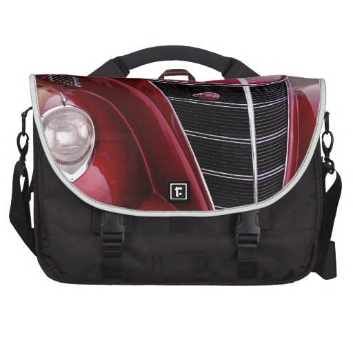 We are on a roll commuter bags