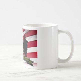 We Are One Basic White Mug