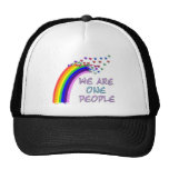 We Are One Hat