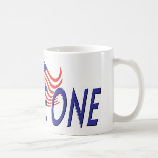 WE ARE ONE President Obama Inauguration Concert Mugs