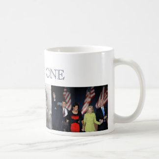 We Are One / President Obama Coffee Mugs