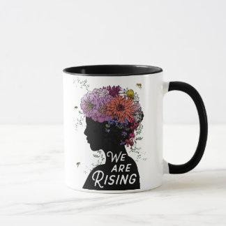 We Are Rising - Coffee Mug
