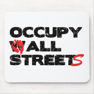 We Are The 99% Mouse Pad
