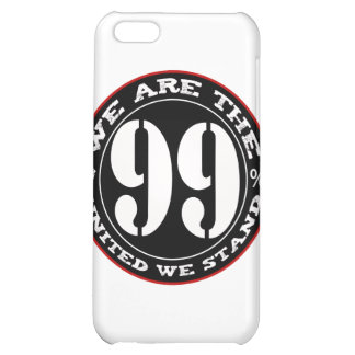 We Are The 99 United We Stand iPhone 5C Covers
