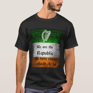 We Are The Republic Ireland Shirt