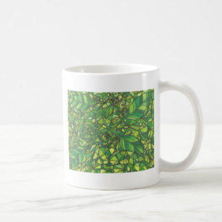 We are the vines 001.jpg basic white mug