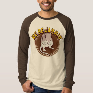 We Be Jammin' T-Shirt
