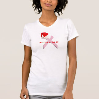 We Can Cure It Tee Shirts