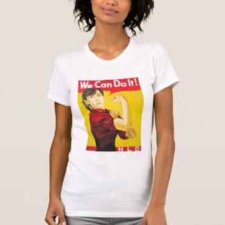 We Can Do It - Ang San Suu Kyi T-Shirt