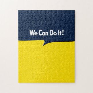 We Can Do it Rosie Jigsaw Puzzles