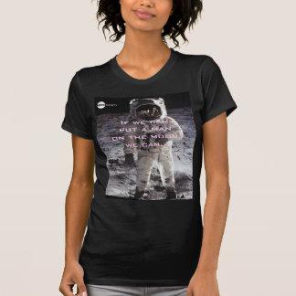 We can..., Women's t-shirt