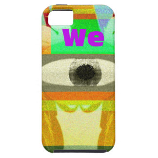 We iPhone 5 Cover