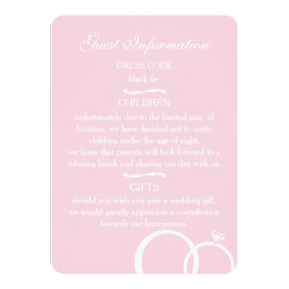 We Do Wedding 11 Cm X 16 Cm Invitation Card