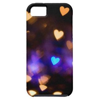 We found love tough iPhone 5 case