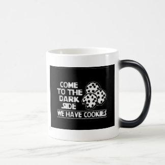 We have Cookies Mug