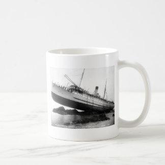 We Have Lift-Off: 1910 Basic White Mug