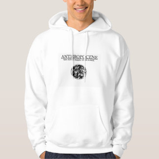 we have made our mark hoodie