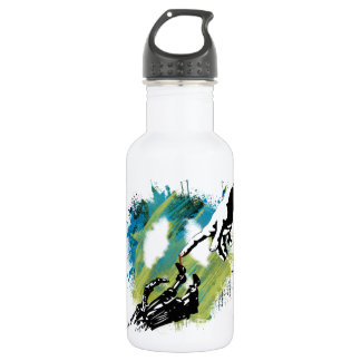 We Hold The Future 532 Ml Water Bottle