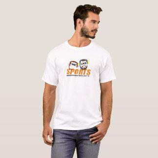 We Like Sports Podcast t-shirt