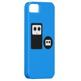 We Love Colors #1 - Friends iPhone 5 Cover