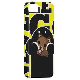 We Love Colors #2 - Never Let Go iPhone 5 Covers