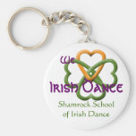 We love Irish Dance