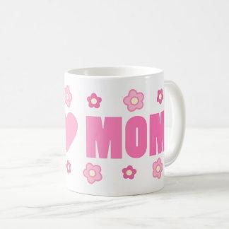We Love Mum Mother's Day Photo Mug