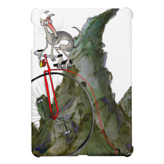 we love yorkshire downhill whippet race cover for the iPad mini