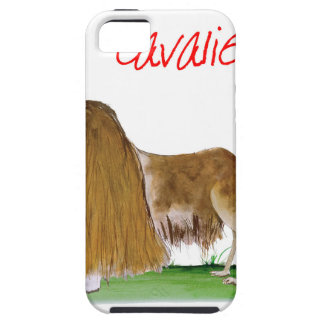 we luv cavaliers from tony fernandes iPhone 5 cases