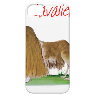 we luv cavaliers from tony fernandes iPhone 5 cover