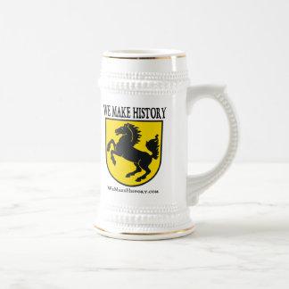 We Make History Mug