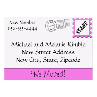 moving home cards template - moving home business cards moving home business card designs